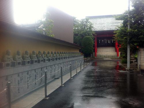 松戸・宝光院