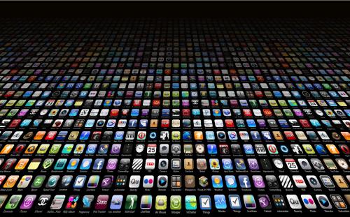 Mobile-apps-economy