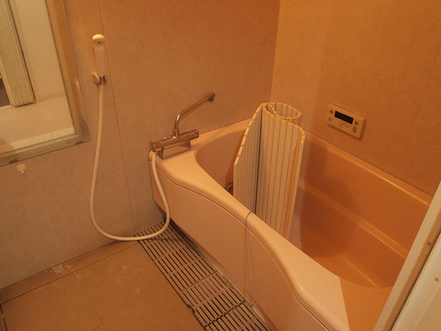 コーシン_浴室