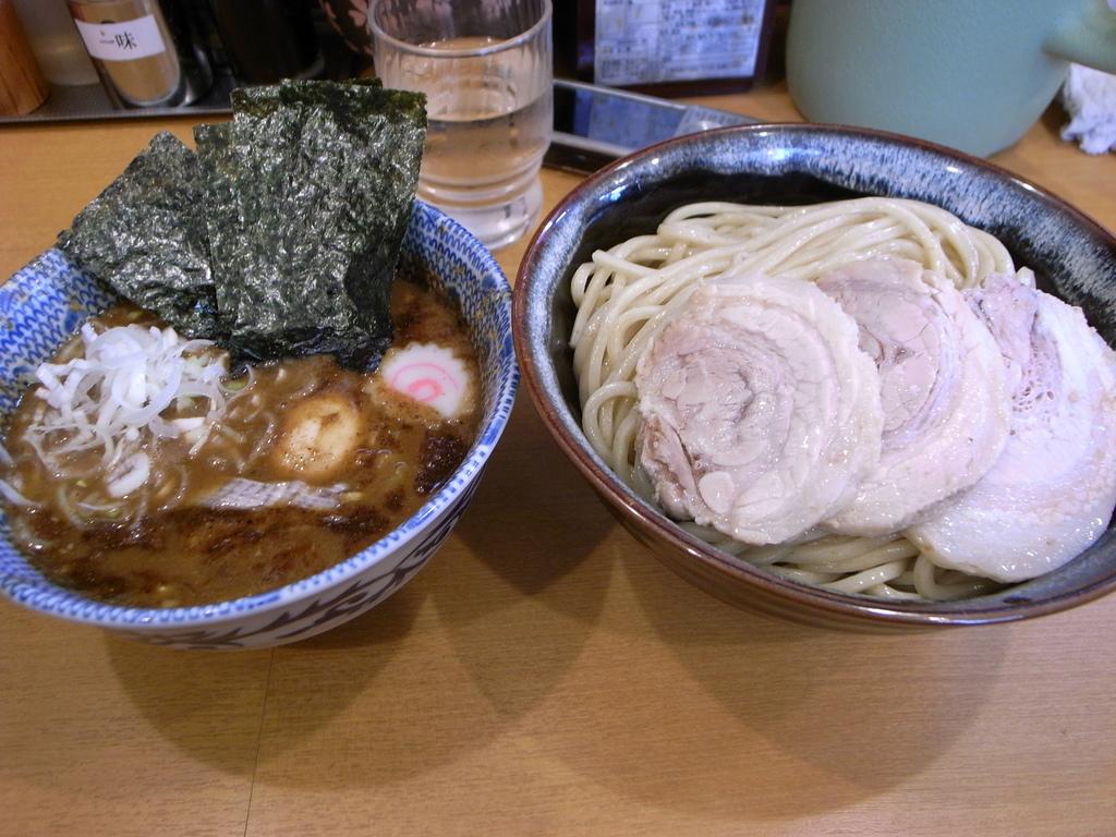 とみ田@松戸(Noodle Shop Tomita@Matsudo City)