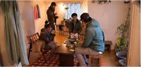 MADマンションの入居者は12組。デザイナー、フードコーディネーター、バリスタ、現代アーティスト、ダンサーなど、多様な住民が暮らしています(2014年10月現在)。