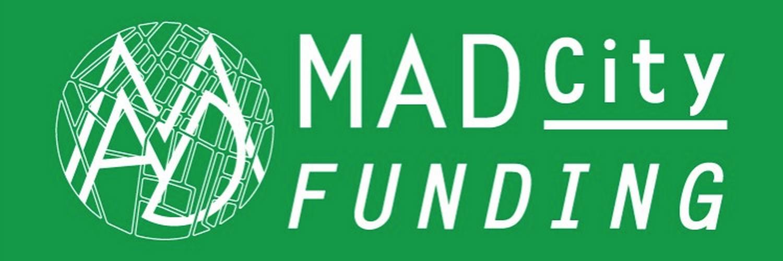 MAD City独自のクラウドファンディングサイト「MAD City FUNDING」