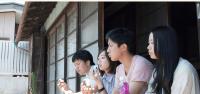 高崎経済大学の学生による空き家再生プロジェクト「0号館プロジェクト」のメンバーの方々。