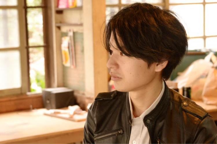 森さんは東京藝術大学の建築家を卒業した若き建築家。アーティストとしても、舞台美術や展覧会、コンサートなど幅広い作品を手がけています。