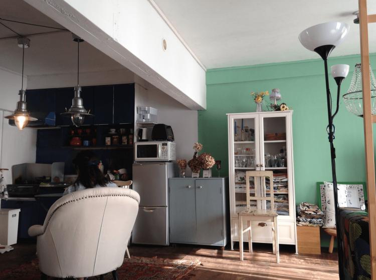 壁や天井、床に家具などのインテリア。アイデアと行動力次第で素敵なお部屋をDIYリノベーションでつくることができます。