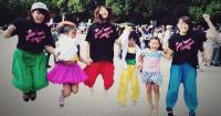 松戸祭り20151004@松戸中央公園