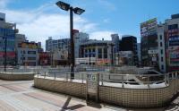 松戸駅西口