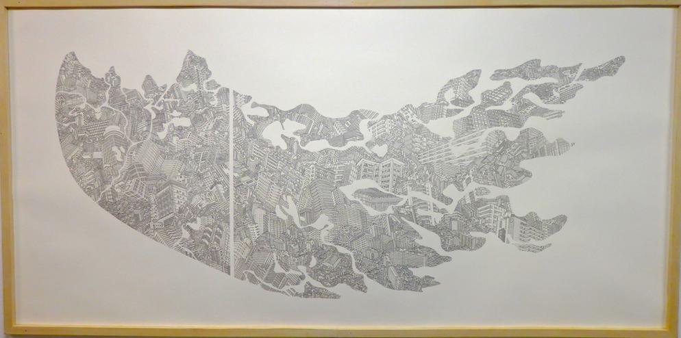 ヴァスコ・ムラオが描いた「松戸感覚」