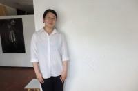休学中に不動産会社(omusubi不動産)の仕事に携わったり、松戸の街や人たちとのつながりを深めてきた吉田さん。そういった経験も今回の作品には表れているそう。