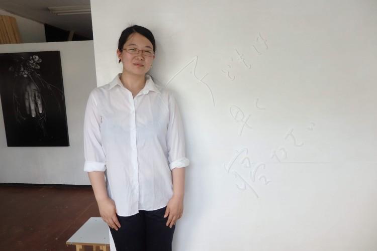 休学中に不動産会社の仕事に携わったり、松戸の街や人たちとのつながりを深めてきた吉田さん。そういった経験も今回の作品には表れているそう。