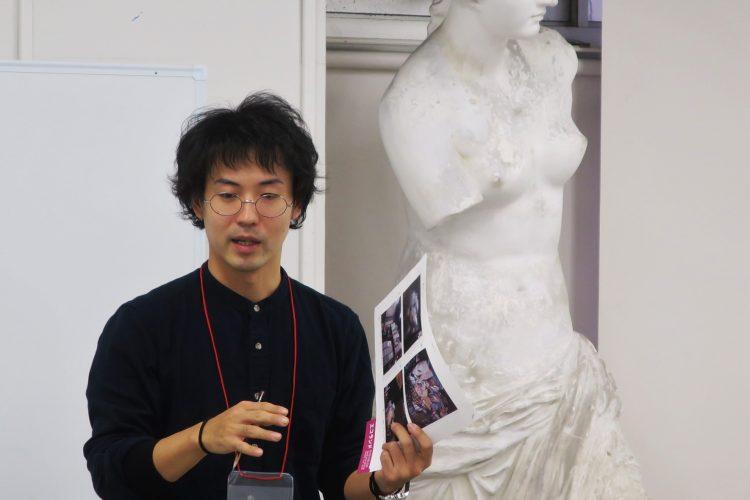 Hiroki Nishitake