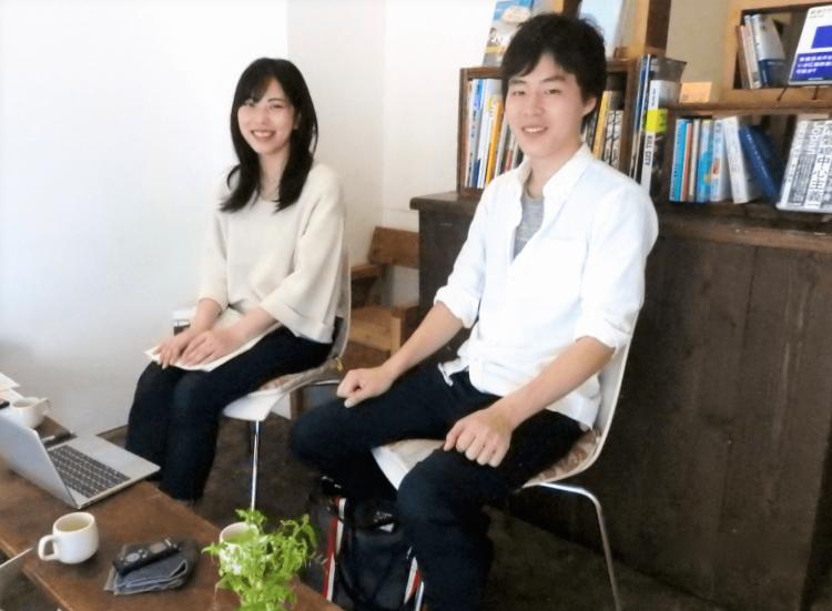 武田さんインタビューお疲れ様でした!
