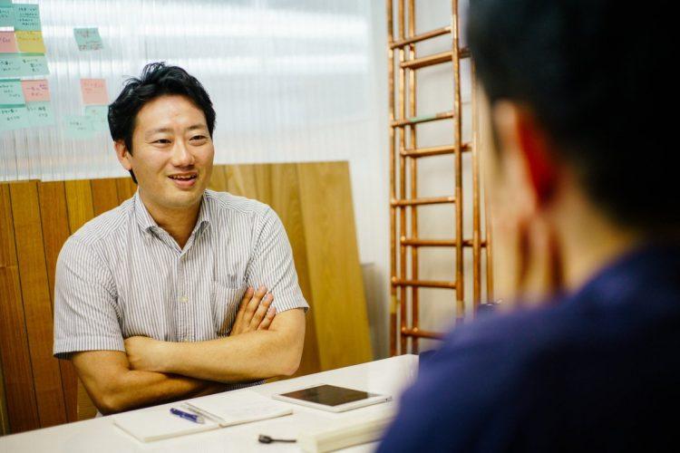 寺井さん&林さんトーク 6
