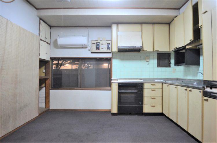 キッチンスペースもあります