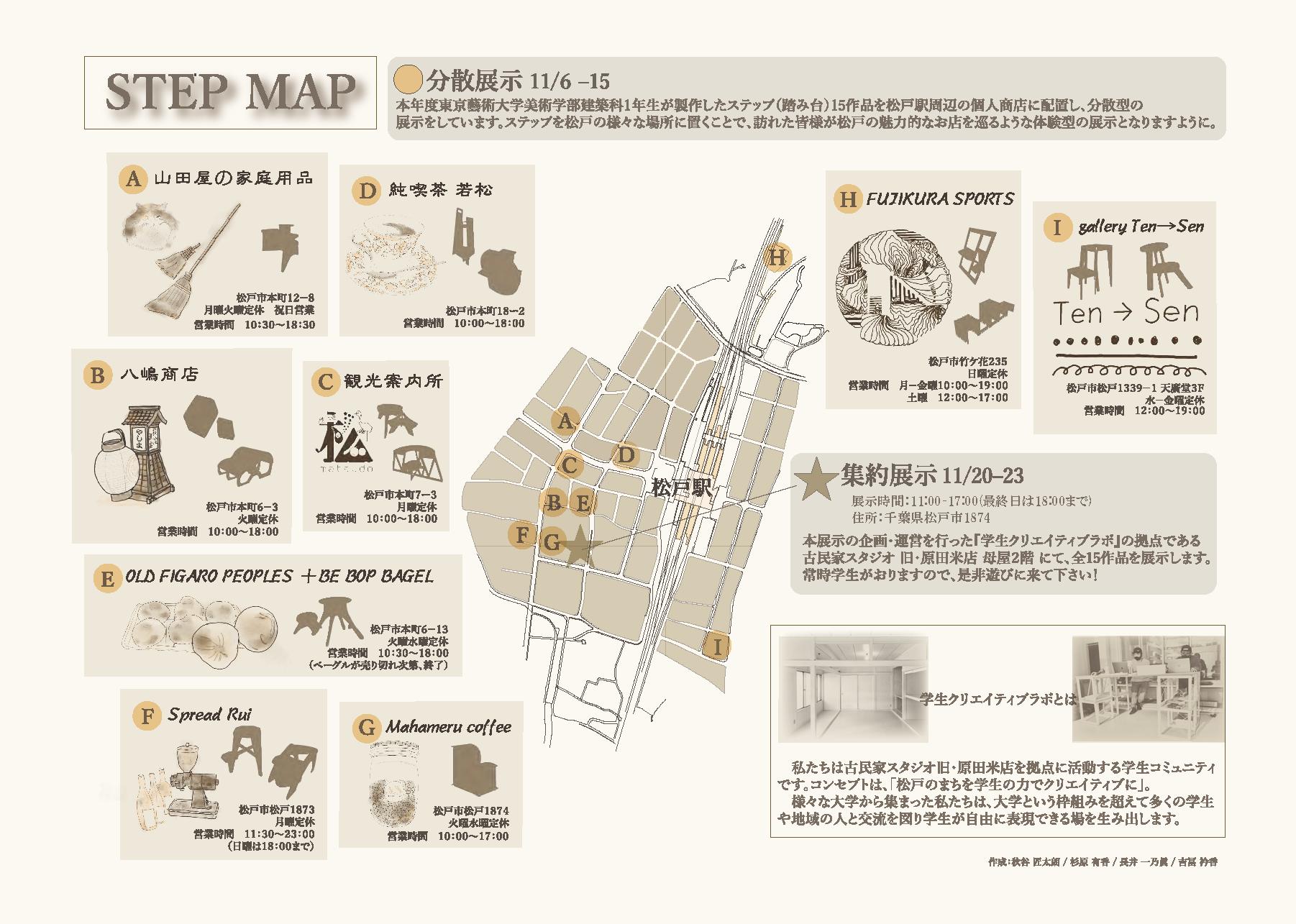 マップ圧縮版